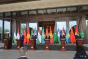 이 시국에 한자리 모였다...中-중앙아시아 5국 만난 까닭