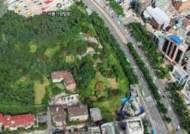 [뉴스원샷] 저 푸른 초원 위에 그림 같은 '강남 전원주택'