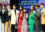 [종합IS] '트롯 전국체전 콘서트', 모두에게 희망 전할 무대 준비중
