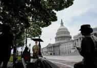 '의회 난입' 4개월여 만…美 주 방위군 워싱턴DC서 철수