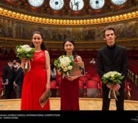 코로나에 음악 집중했나…해외 콩쿠르서 한국인 또 우승