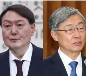 윤석열 잠행하는 사이…'뼛속판사''미담제조기' 최재형 뜬다