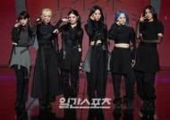 [종합IS] '미래 여전사 콘셉트' 에버글로우 'LAST MELODY'로 컴백