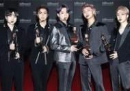 BTS 5년 연속 빌보드 수상, 올해 4관왕으로 최다