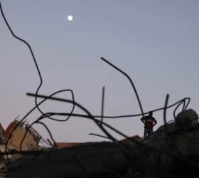 '불길한 전화' 뒤 폭탄 떨어졌다…이스라엘·하마스 新전쟁