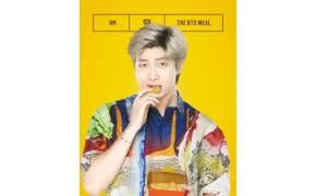 [라이프 트렌드&] 한국의 맛과 한글 세계에 알린다'The BTS 세트' 49개국에서 판매