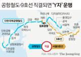 '김부선' 보완해줄 믿는 구석, 공철·9호선 직결도 '21년 쳇바퀴'
