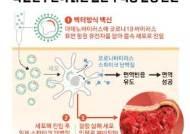 """독일 연구진 """"AZ·얀센 혈전 원인 찾았다···문제 해결 가능"""""""