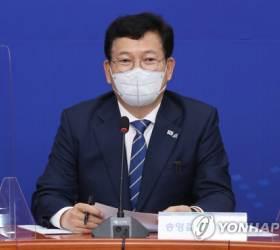 """野 경선 흥행으로 커진 송영길의 고민 """"대선기획단을 어찌할꼬?"""""""