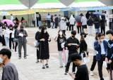 """좀처럼 잡히지 않는 코로나19…""""혹시 나도 확진?"""" 걱정에 익명 검사 폭주"""