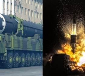<!HS>핵무기<!HE>급 미사일 이미 개발···족쇄 풀린 한국, 北 추월한다[박용한 배틀그라운드]