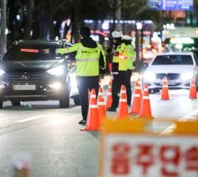 <!HS>주한미군<!HE> 음주운전 사고…피해자는 '면허 취소 수준' 만취
