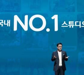 "CJ ENM, ""K컬쳐에 5년간 5조 투자해 글로벌 엔터<!HS>기업<!HE> <!HS>도약<!HE>"""