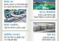 200조원 시장 선점하라…기업들, 수소경제 '핵융합'