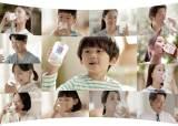 우유자조금관리위원회, 국산우유 소비촉진 캠페인 <!HS>광고<!HE> 방영