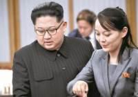 """""""김정은 대리인"""" 못박았다, 北 돌연 만든 의문의 '제1비서'"""