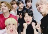 BTS '버터' 빌보드 싱글 정상…9개월간 4차례 1위