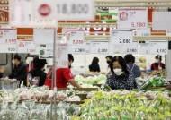 [속보] 5월 소비자물가 2.6%↑…9년 1개월 만에 최고