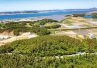 [분양 포커스] 간월도관광단지 개발지서 5분 거리호수 조망 가능한 숲속 언덕의 명당
