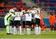'유럽 축구 미래' U21 유로 결승, 독일과 포르투갈 맞붙는다