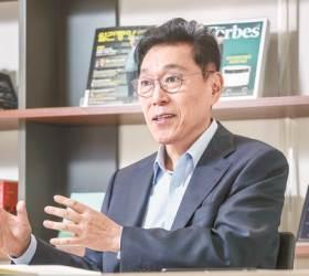 [남정호의 직격인터뷰] 제도 혁신 없는 4차 산업혁명 추진, 실패한 양무운동 된다