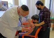 이스라엘, 12∼15세 아동·청소년 백신 접종 개시