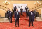 G7 정상, 내주 코로나 이후 첫 대면…韓·美·日 회담 '촉각'