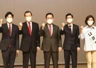 """""""朴탄핵 정당"""" 발언에도 TK지지율 솟았다···이준석 41% 1위 [PNR]"""