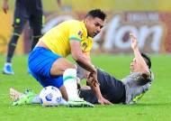 이시국에 브라질서 코파 아메리카? 선수들 보이콧 움직임