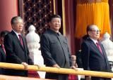 中, '공산당 100년' 공중 열병식 준비…장쩌민·후진타오 참가할 듯