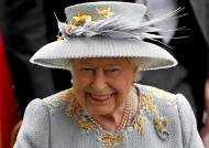 딸 이름 알고보니 '英여왕 아명'···해리, 할머니와 화해 메시지?