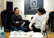 '유명가수전' 김경호-정홍일 VS 노브레인-이승윤과 컬래버 팀대항전