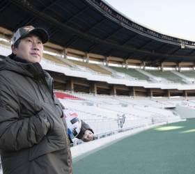 2002 월드컵 4강 신화 주역 유상철 잠들다