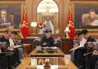 2년전 신년사했던 그곳서 회의 연 김정은, 남북관계 입장 내나