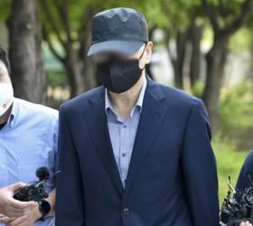 <!HS>3기<!HE> <!HS>신도시<!HE> 투기 핵심…LH '강사장' 등 2명 구속