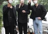 [포토]성화-윤호-산, '오늘은 스파클링'