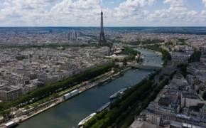 관광 재개 선언 프랑스·체코, '그린라이트' 준 유럽 밖 5개국은?