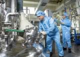 JW중외제약 항생제 원료 美 진출…연 1000만 달러 수출 기대
