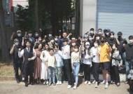 """이도현, '오월의 청춘' 굿바이 """"행복했던 5월..감사합니다"""""""