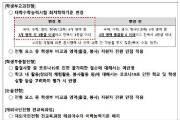 서강대학교 2022학년도 대학입학전형