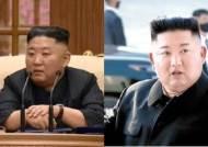 """시곗줄 졸라맨 140kg 김정은, 건강이상? 통일부 """"말할 사안 없다"""""""