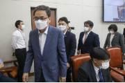 '위원 과반수 정권 몫' 국가교육위법 통과에 교원단체 반발