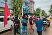 """ILO, """"미얀마 군부는 국가를 대표할 자격 없다""""…총회 참석 불허"""