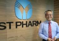 [제약 CEO] LNP·스마트캡 자체 기술 확보 김경진 에스티팜 대표, mRNA 백신 개발 신호탄