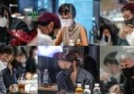 류승완 감독 '밀수', 크랭크인..김혜수·염정아·조인성·박정민 시너지