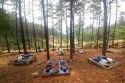 산림 치유프로그램·유아숲체험원…파주 '율곡수목원' 개원