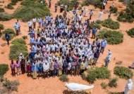 이대로면 집단면역 실패…'백신 기근' 아프리카에 세계가 떤다
