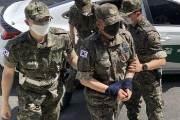 [속보] 군사법원, '女중사 2차 가해' 상사·준위 구속영장 발부