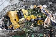광주 참사 희생자 사인은 '다발성 손상'···붕괴사고 입증됐다