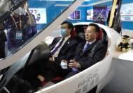 경비행기 재밌네…이용남 北대사 첫 출장지 '中 경제실험실'